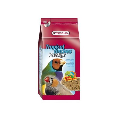 VERSELE LAGA - PRESTIGE - TROPICAL FINCHES 4kg