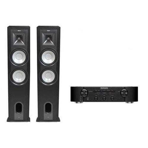 Artykuł MARANTZ PM5004 + KLIPSCH ICON KF28 z kategorii zestawy hi-fi