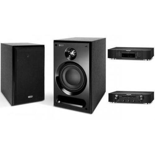 Artykuł MARANTZ PM5005 + CD5005 + KEF C3 z kategorii zestawy hi-fi