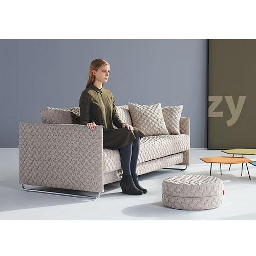 Istyle Upend COZ, Sofa Rozkładana, SAND COZ tkanina 610 - 728113610, Innovation