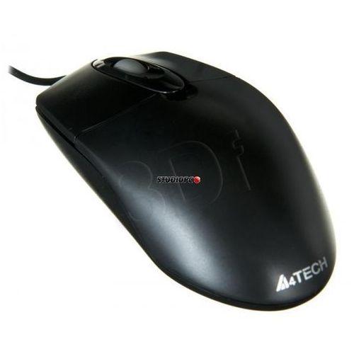A4 TECH MYSZ A4-TECH OP-720 PS2 CZARNA z kat. myszy, trackballe i wskaźniki