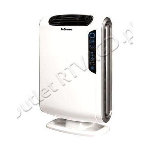 Oczyszczacz FELLOWES DX55 AeraMax, towar z kategorii: Osuszacze powietrza