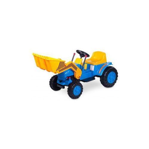Toyz Caretero Bulldozer koparka blue ze sklepu sklep-dzieciecy-maksiu