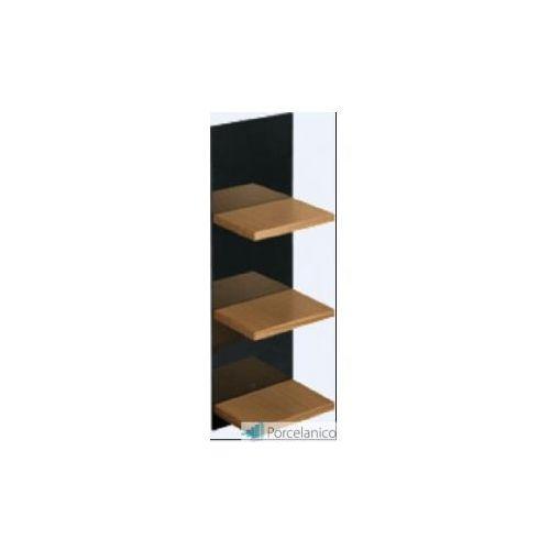 V&B MEMENTO, REGAL, 280 X 840 X 205 MM, AMAZAKUE A26700CT - produkt z kategorii- regały łazienkowe
