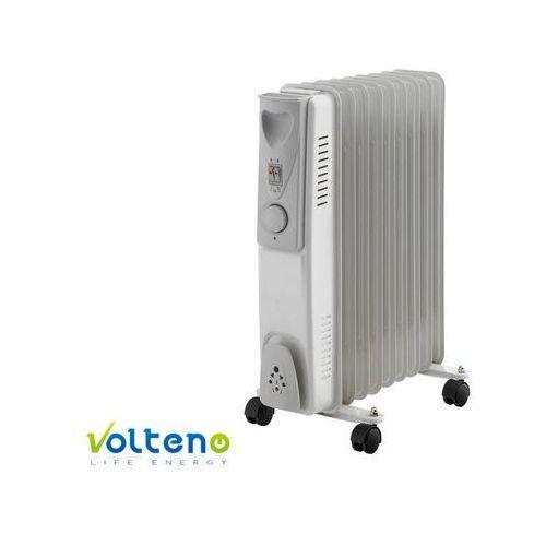 VOLTENO Grzejnik olejowy 11 żeberek 2000W VO0274, towar z kategorii: Osuszacze powietrza