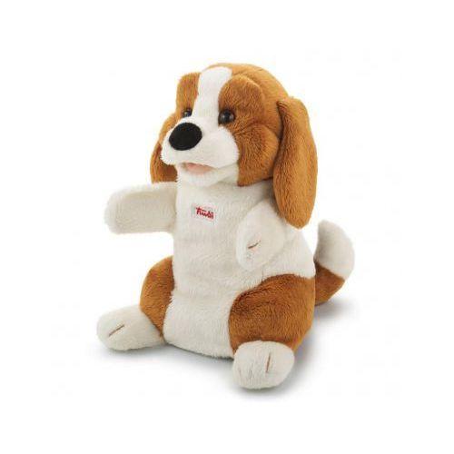 TRUDI Pacynka Beagle 25 cm (pacynka, kukiełka)