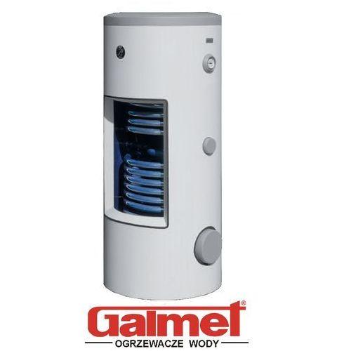 Produkt WYMIENNIK BOJLER SLIM GALMET 2xWĘŻ 300l