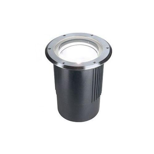 Oferta Oczko hermetyczne DASAR 260, metalohalogenkowa, 70W, do wbudowania, okrągła z kat.: oświetlenie