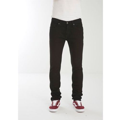 spodnie BLEND - Jeans - NOOS Twister fit BLACK (36100-L34) rozmiar: 33 - produkt z kategorii- spodnie męskie