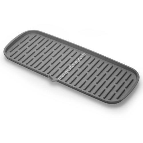 Ociekacz silikonowy do suszenia naczyń 42x17 cm - produkt z kategorii- suszarki do naczyń