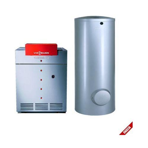 Vitogas 100 22kw gs1c293 z vitotronic 200 pakiet z zas. vitocell-100 160l od producenta Viessmann