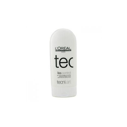 Produkt z kategorii- pozostałe kosmetyki do włosów - Loreal Liss Control - 150 ml