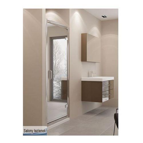 Oferta Drzwi wnękowe 90 Lumina New Trendy (EXK-1115) (drzwi prysznicowe)