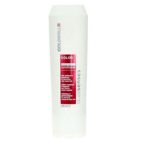 Goldwell Color Extra Rich - odżywka chroniąca kolor włosów 200ml - produkt z kategorii- odżywki do włosów