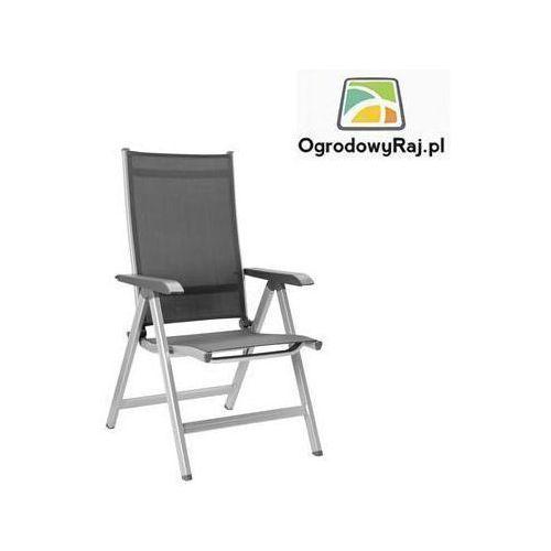 BASIC PLUS Fotel wielopozycyjny 0301201-0000 ze sklepu OgrodowyRaj.pl