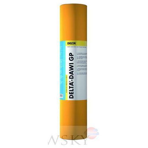 Paroizolacja z polietylenu 0,2 mm wys 2m DELTA-DAWI GP / Dorken Delta Folie (izolacja i ocieplenie)