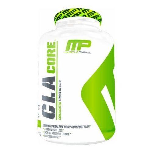 - cla core - 90kaps. 1000mg sprzężony kwas linolowy anty cellulit wyprodukowany przez Muscle pharm
