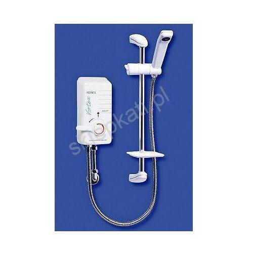 Produkt BIAWAR VORTEX INSTANT-6P ogrzewacz przepływowy elektryczny jednofazowy, 5kW 5901862320013, marki Biawar