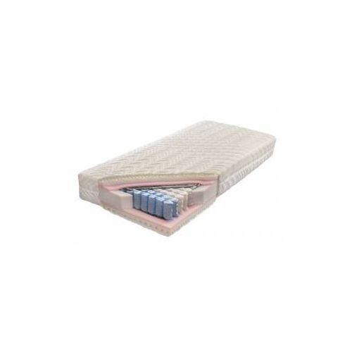 Materac Sorento 100cm x 200cm, produkt marki Materace Optimum