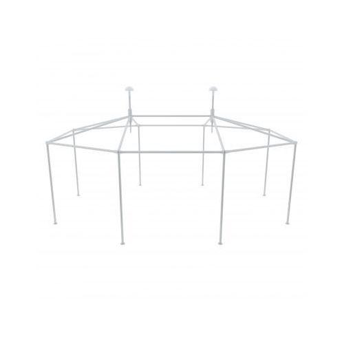 Konstrukcja do Pawilonu ogrodowego, produkt marki vidaXL