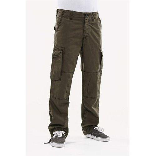 spodnie REELL - Cargo Pant Ripstop Coffe Mud (RIPSTOP COFFE MUD) rozmiar: 36/34 - produkt z kategorii- spodnie