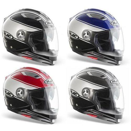 Kask HJC IS-MULTI TOCITI-BLACK, TOCITI-BLUE, TOCITI-RED, TOCITI-SILVER z kategorii kaski motocyklowe