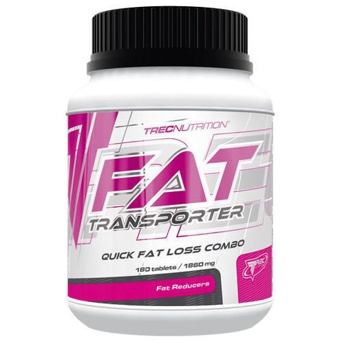Fat Transporter 180tab.