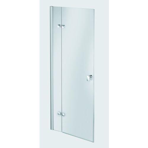 Kludi Esprit Drzwi wnękowe 900 mm lewe 56N0999L (drzwi prysznicowe)