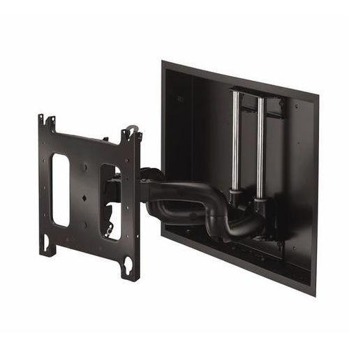 Towar z kategorii: uchwyty i ramiona do tv - Uchwyt telewizorów plazma/LCD CHIEF PWRIW + PAC501 - do wbudowan