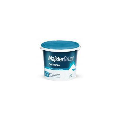 Grunt pigmentowany Silikonowy C 2500 - 10kg (izolacja i ocieplenie)