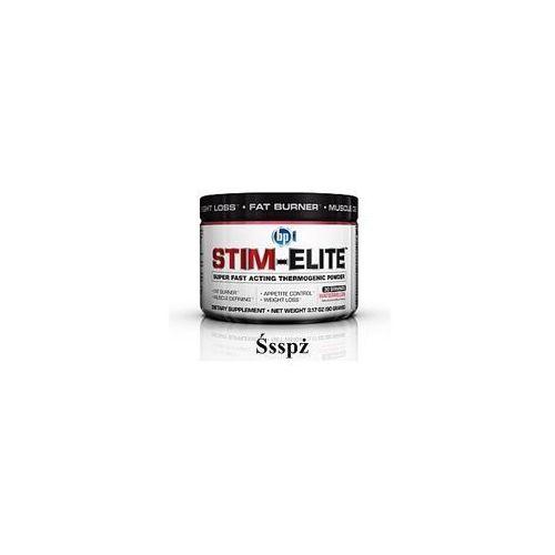 BPI Stim-Elite 90g