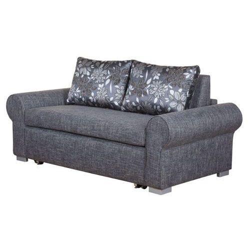 BALINA sofa dwuosobowa 140 cm - MIR09/KORF02, Meble tapicerowane