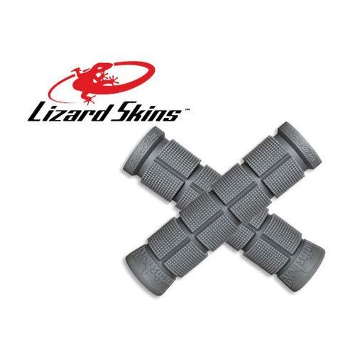 LZS-NORDS030 Chwyty kierownicy LIZARDSKINS NORTHSHORE SC 130 mm, grafitowe - oferta [157ae40e3142b569]