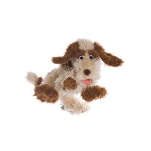 Piesek Thillman - pacynka (pacynka, kukiełka)