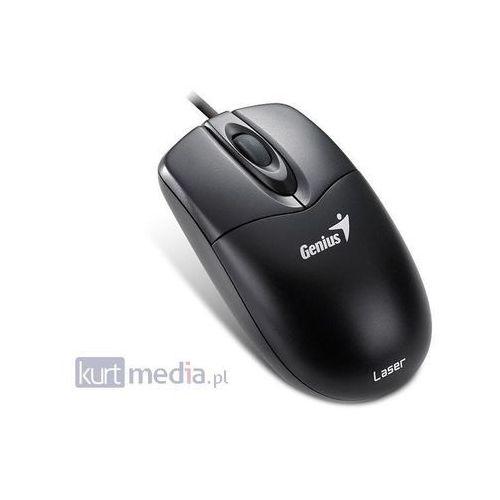 Genius MYSZ GENIUS NETSCROLL 200 LASER USB G4 z kat. myszy, trackballe i wskaźniki