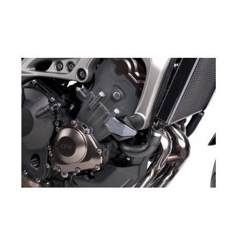 Puig y Yamaha MT-09 2014 (czarne)   TRANSPORT KURIEREM GRATIS z kat. crash pady motocyklowe