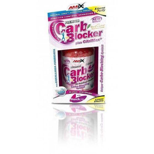 carb blocker with starchlite wyprodukowany przez Amix