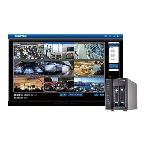 Digiever DS-2005 Rejestrator IP