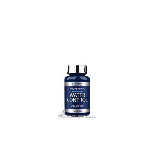 Scitec water control - 100 tabl. wyprodukowany przez Scitec nutrition