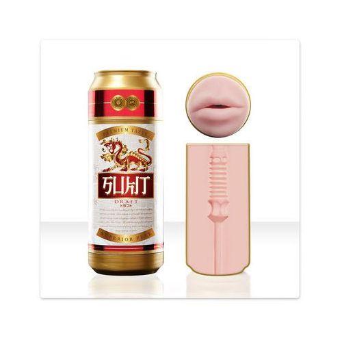 Fleshlight Sex in a Can Sukit Draft masturbator - oferta [059ed74f332fb24b]