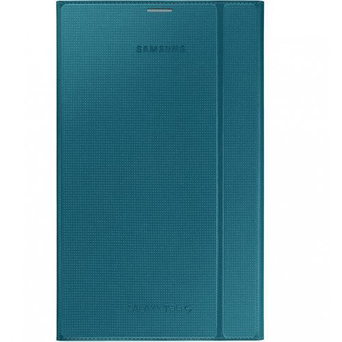 Etui SAMSUNG Book Cover do Galaxy Tab S 8.4 Niebieski, kup u jednego z partnerów
