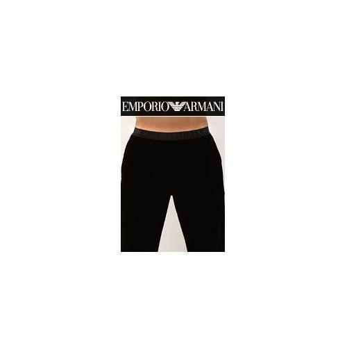 EMPORIO ARMANI Spodnie 111043 4A582 00020 - produkt z kategorii- spodnie męskie