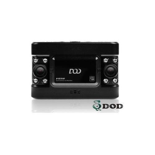 V650 rejestrator producenta DOD