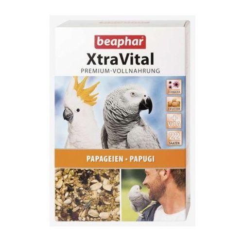 XtraVital Papugi 1kg - karma Premium, Beaphar