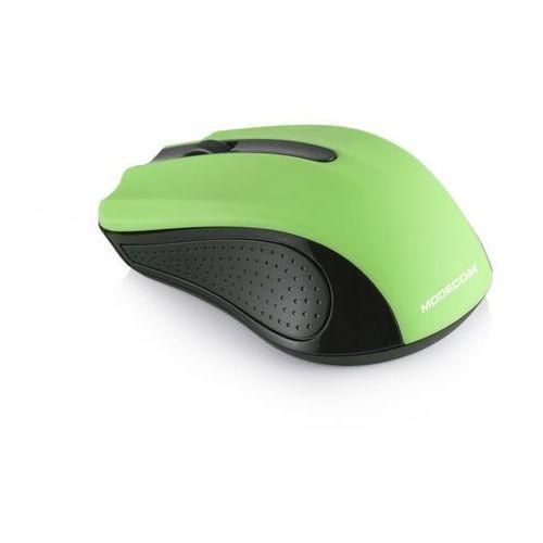 BEZPRZEWODOWA MYSZ OPTYCZNA WM9 GREEN z kat.: myszy, trackballe i wskaźniki