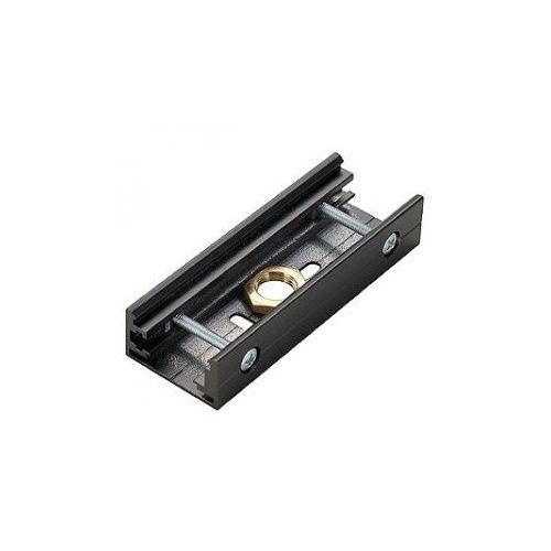Oferta Eutrac złącze do systemów szynowych 3 - fazowych, czarne z kat.: oświetlenie