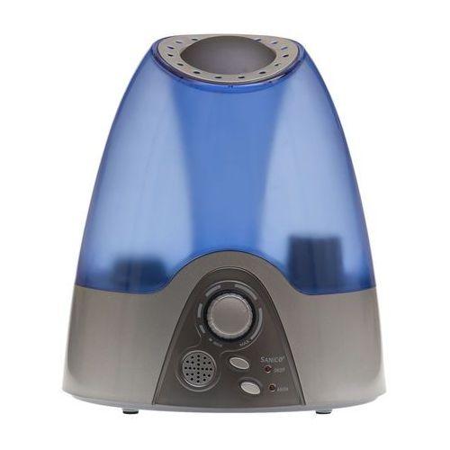 Nawilżacz powietrza ultradźwiękowy RUBBER z kategorii Nawilżacze powietrza