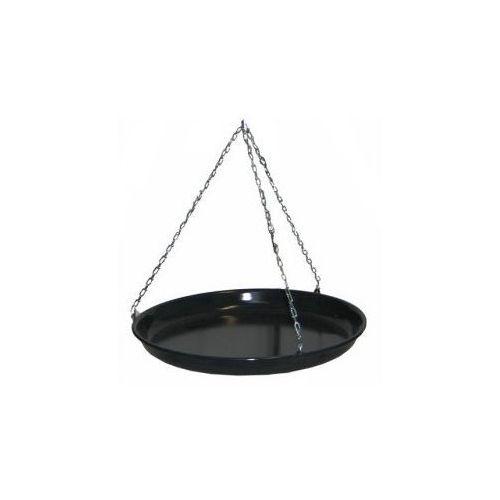 Patelnia ogniskowa emaliowana 42 cm, produkt marki Kociołkowanie