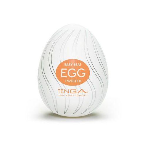 Tenga Egg Twister masturbator - oferta [05e0d347337fb28a]
