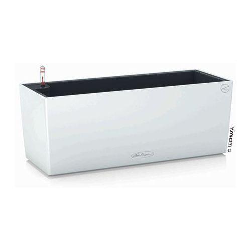 Donica Lechuza Balconera Color biała, produkt marki Produkty marki Lechuza